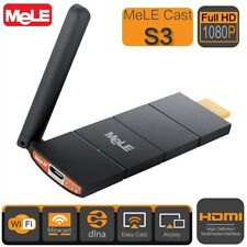 MeLE 1080P Wireless Wifi Display TV Dongle Receiver HDMI Miracast  Airplay DLNA