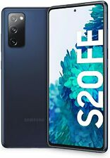 "Samsung Galaxy S20 FE, Display 6.5"" Super AMOLED, 3 Fotocamere Posteriori, 128 G"