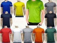 Men's Summer Plain T-shirt  ***Special Summer Offers**