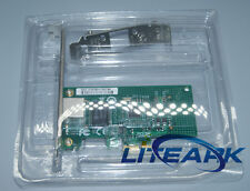 Intel Chip I210-T1  Single Port PCI-E x1 Ethernet Server Adapter