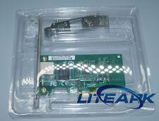 Intel Chip I210-T1  Single Port PCI-E x1 Ethernet Server Adapter