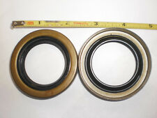 """ONE Grease Seal Trailer Axle  2.33"""" x 1.50""""  Boat Axel UFP 07024U Boat"""