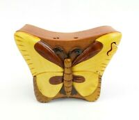 Details about  /Sea Turtle Wooden Puzzle Box Intarsia Wood Decorative Jewelry Trinket Box 2