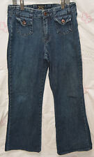 LUCKY Park Ave Jeans _Sz 2/26_*26 x 28.5 x 9.5*_EXCELLENT!!!_Made in U.S.A