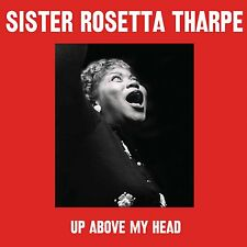 Sister Rosetta Tharpe - Up Above My Head - 50 Greatest (2CD 2013) NEW/SEALED