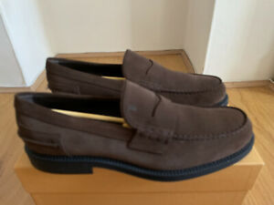 Tod's - Mens Shoes - Loafers - Shoes - Brand New with Box - RPP £330