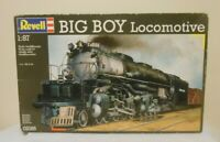 Revell BIG BOY Locomotive 02165 Plastic Model 1:87 - Skill 3 Age 10+  NEW IN BOX