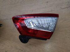 Genuine Ford Mondeo 2011-Rear Light Inner hatchback Led Rh Right Offside Driver