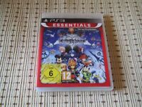 Kingdom Hearts HD 2.5 ReMIX für Playstation 3 PS3 PS 3 *OVP* E