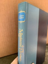 Madame Bovary (Gustave Flaubert, 1949 Hardcover) Vintage Doubleday A2