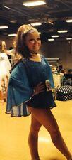 Freestyle Slow Dance Costume U14