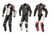Alpinestars Atem V3 1 Piece Leather Motorcycle Suit