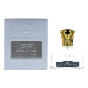CREED ROYAL MAYFAIR * 1.0 oz (30 ml) Eau de Parfum EDP Spray * NEW in BOX