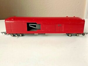 American Flyer #718 S Scale Operating Mail Car (only)