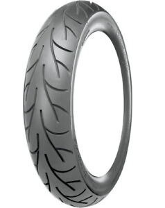 Continental Conti Go Rear Motorcycle Tires - 4.00H-18 4.00-18 02400150000
