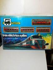 Tren Electrico a Pilas , Nuevo , New , ref. 508