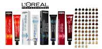 Loreal L'Oreal Professional Majirel /COOL-COVER/HIGH-LIFT/MajiRouge Colour 50ml