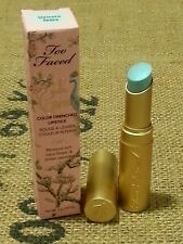 Too Faced La Creme Color Drenched Lipstick - UNICORN TEARS - New in Box!