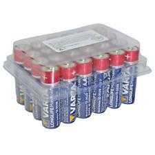 24x VARTA LONGLIFE Maxpower Batterie AA Mignon Alkaline + akkupilot® BATTERIEBOX