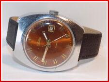 Montre vintage montre de Slava soviétique montre,1980's,Date