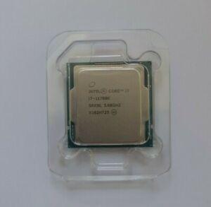 CORE i7-11700K 3.6GHZ (ROCKET LAKE) SOCKET LGA1200 PROCESSOR