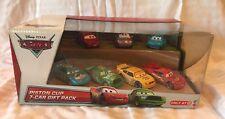 DISNEY PIXAR CARS PISTON CUP 7 CAR GIFT PACK *ONLY AT TARGET* MATTEL DIECAST