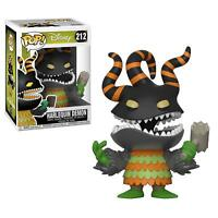 Funko Pop Disney: Nightmare Before Christmas Harlequin Demon Collectible Figure