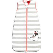 Sleeping Sleep Bag Disney Baby/Toddler Minnie Mouse Stripe 6-18 mths 1.0 tog