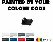 BMW NEW OEM Z3 TOW HOOK EYE COVER CAP COVER PAINTED BY YOUR COLOUR CODE