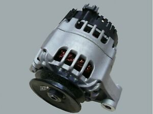 Carrier Refrigeration - Alternator - 30-01114-27 -  Supra 550/750/850/950