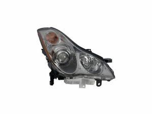 For 2014-2015 Infiniti QX50 Headlight Assembly Right - Passenger Side 62597ZP