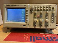 Tektronix Tds2012b 2 Channel Oscilloscope
