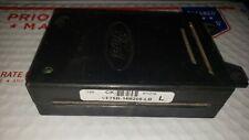 1997 - 1998 FORD F150 F250 4X2 MANUAL TRANSMISSION GEM MODULE F75B-14B205-LB