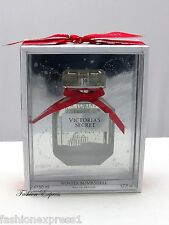 Victoria's Secret WINTER BOMBSHELL PARFUM SPRAY 1.7 FL OZ  LIMITED EDITION