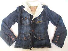 Veste KAPORAL Taille 36 / S / 1 en jean mod. Starky Fourrée Poches Hiver jacket
