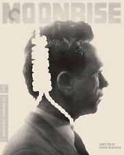 Moonrise Criterion Blu-ray May 2018 Classic 1948 Film Noir Drama New Sealed