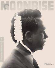 Moonrise CRITERION BLU-RAY MAY 2018 Clásica 1948 Película Negra Drama Nuevo