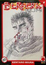 MANGA - Berserk Collection N° 4 - Quinta Ristampa - Planet Manga ITALIANO NUOVO