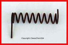 1940 1941 1942 1946 Chevrolet Panel Truck Rear Door Lock ROD Spring #B738 NEW