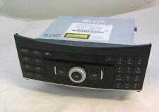 Mercedes Autoradio Radio Audio 20 NTG4 6fach Wechsler E-Klasse W212 C207