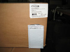 "500 - #000 XPAK White Poly Bubble Mailers, 4"" x 8"" - New Price!"
