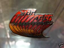 Star Trek Next Generation Series Logo With Trail Pin Badge LC16