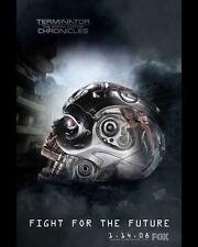 Terminator [Cast] (42645) 8x10 Photo