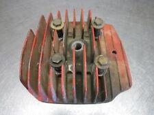 Honda CR 80 R CR80R 1981 Cylinder Head