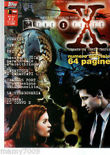 THE X-FILES=LA RIVISTA DEL FANTASTICO E DEL MISTERO=N°12 10/1996