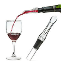 Quality White Red Wine Aerator Pour Spout Bottle Pourer Aerating Decanter Home