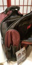 FUL Backpacks - Dark-Purple . Laptop protections.
