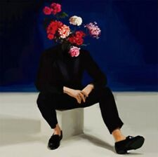 CHRISTINE & The Queens CHALEUR HUMAINE CD & DVD Deluxe Edition NEW 2016