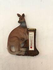 Souvenir Magnet- Kangaroo