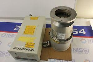 Osaka TD381/411 Turbo Vacuum Pump Controller W/ TG383M TD381/411 MAGNETIC PUMP